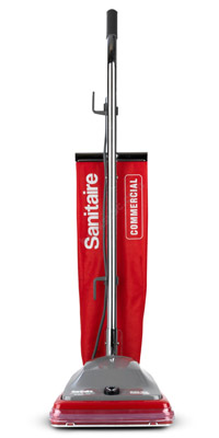 Sanitaire Commercial Vacuum Sold & Serviced by Brookfield Vacuum Cleaners, Southeast WI